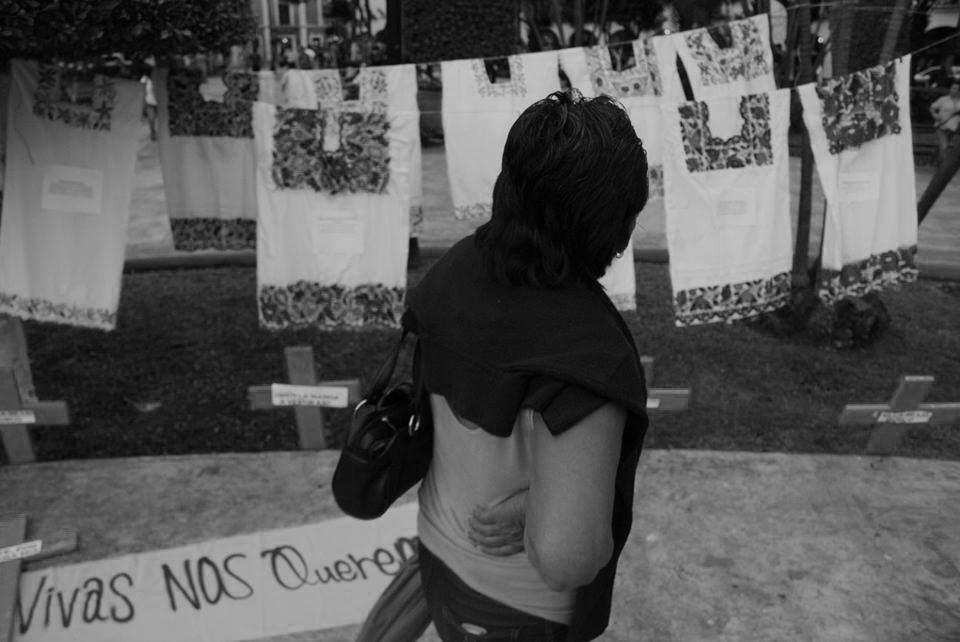 El derecho a vivir sin violencia